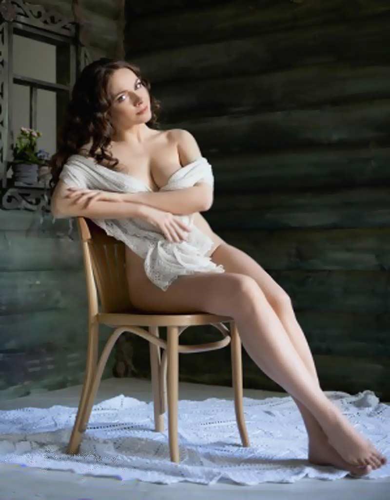 Русские голые актриссы 16 фотография