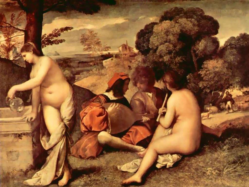 Эротика древних в картинках 10 фотография